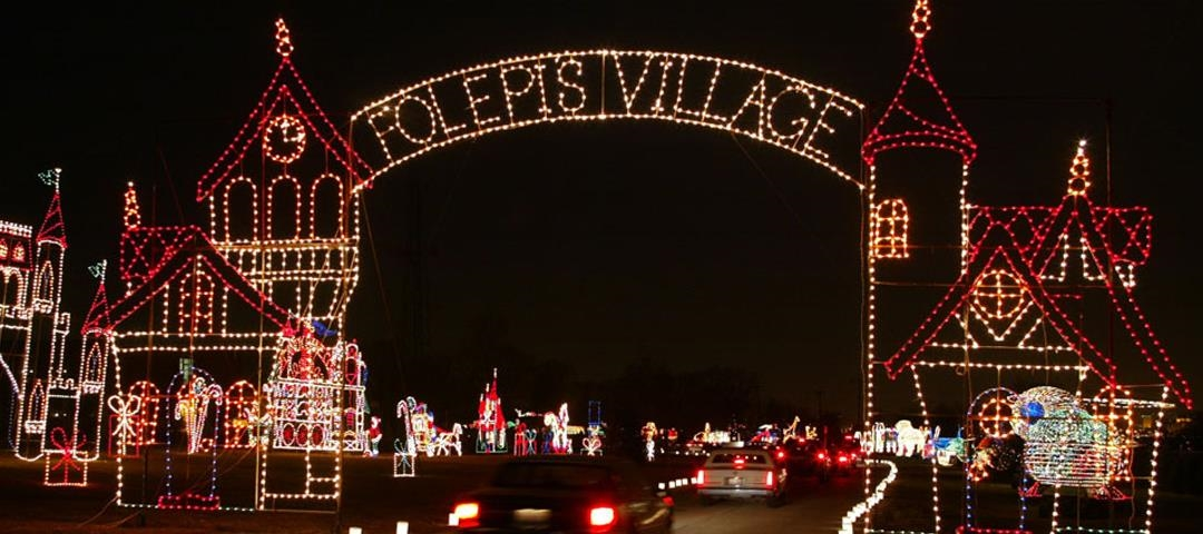 Peoria Winter Festival of Lights